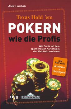 Texas Holdem - Pokern wie die Profis