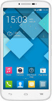 Alcatel 7047D One Touch Pop C9 4GB blanco