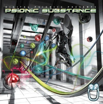 Various - Psionic Substance