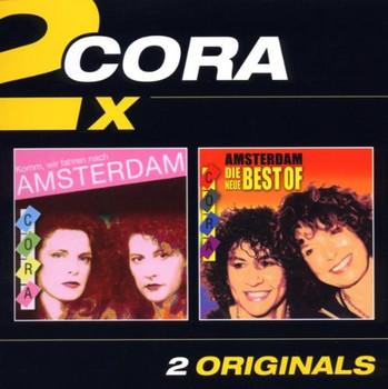 Cora 2 In 1 Komm Wir Fahren Nach Amsterdamdie Neue Best Of