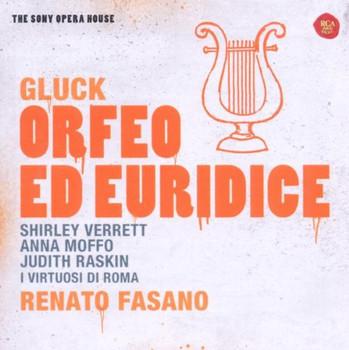 Renato Fasano - Orfeo ed Euridice-Sony Opera House