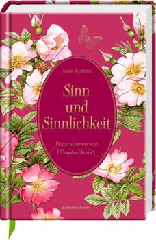 Sinn und Sinnlichkeit - Jane Austen  [Gebundene Ausgabe]