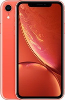 Apple iPhone XR Doble SIM 256GB coral