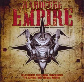 Various - Hardcore Empire Vol.3