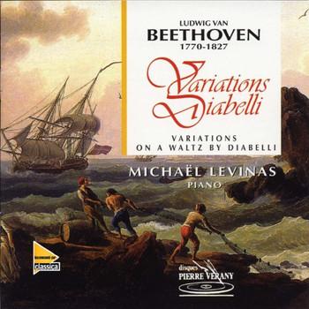 Ludwig Van Beethoven - Variations Sur une Valse de Di