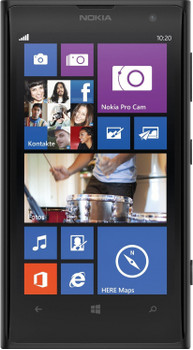 Nokia Lumia 1020 32GB nero