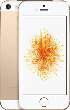 Apple iPhone SE 16GB oro