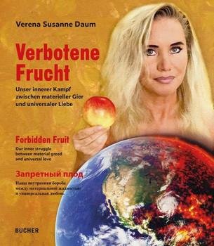 Verbotene Frucht - Verena Susanne Daum  [Taschenbuch]