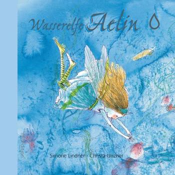 Wasserelfe Aelin - Simone Lindner