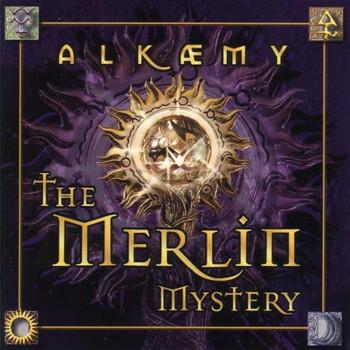Alkaemy - Merlin Mystery