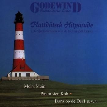 Godewind - Plattduetsch Hitparade Vol.1