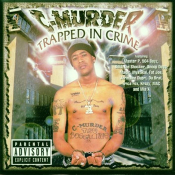 C Murder - Trapped in Crime