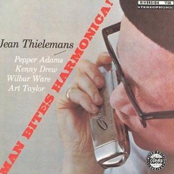 Toots Thielemanns - Man Bites Harmonica