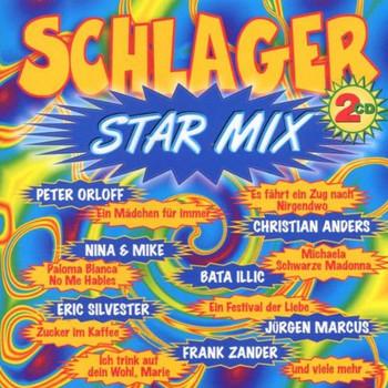 Various - Schlager Star Mix Vol.2