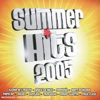 Compilation - Summer Hits 2005