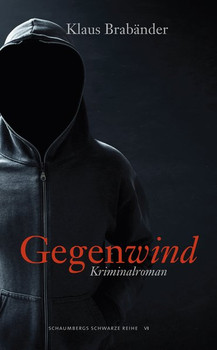 Gegenwind - Klaus Brabänder  [Taschenbuch]