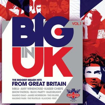Various - BIG in UK