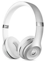 Beats by Dr. Dre Solo3 Wireless plata