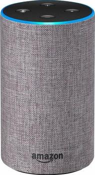 Amazon Echo [2ème génération] gris chiné