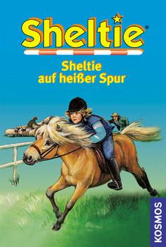 Sheltie auf heißer Spur - Peter Clover