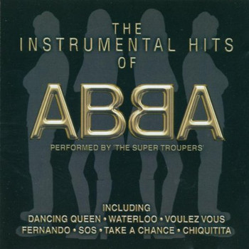 The Instrumental Hits of Abba - The Instrumental Hits of Abba