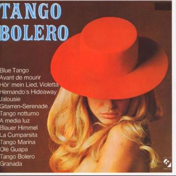 Claudius Alzner - Tango Bolero