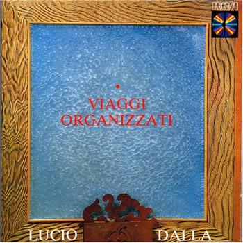 Lucio Dalla - Viaggi Organizzati
