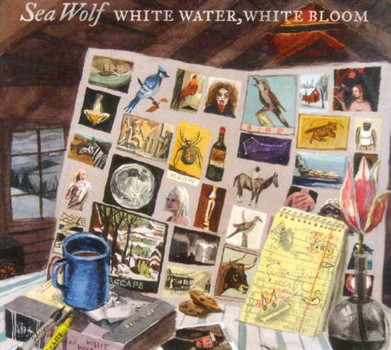 Sea Wolf - White Water,White Bloom (European Edition / Bonustracks)