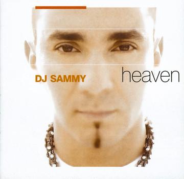 Limited DJ Sammy Dp - Heaven (CD+Special-Bonus-Dvd)