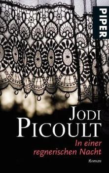 In einer regnerischen Nacht - Jodi Picoult