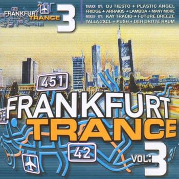 Various - Frankfurt Trance Vol.3