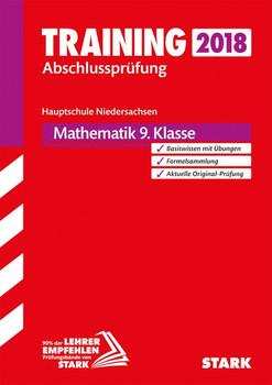 Training Abschlussprüfung Hauptschule - Mathematik 9. Klasse - Niedersachsen [Taschenbuch]