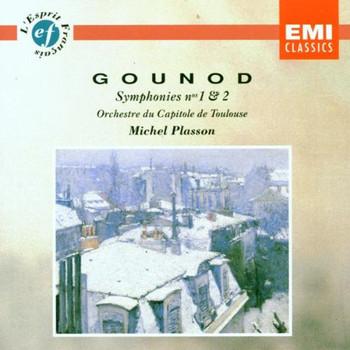 Plasson - Sinfonien 1+2