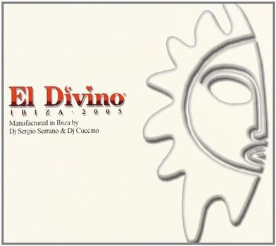 Various - El Divino Ibiza 2005