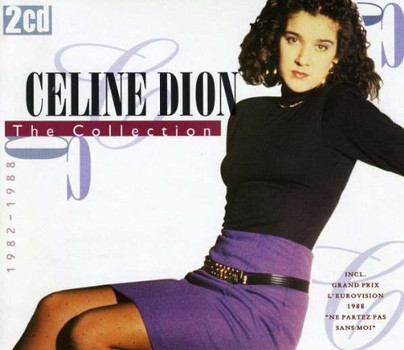 COLLECTION 1982-1988 2CD HOL