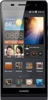 Huawei Ascend P6 8GB zwart