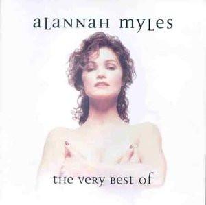 Alannah Myles - The Very Best Of