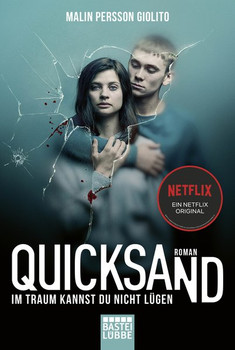 Quicksand: Im Traum kannst du nicht lügen. Roman - Malin Persson Giolito  [Taschenbuch]