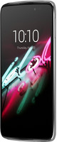 Alcatel 6045Y One Touch Idol 3 16GB argento metallizzato