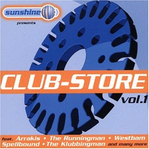 Various - Sunshine Live Pres.Club Store