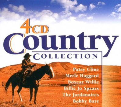 Various - Country Collection