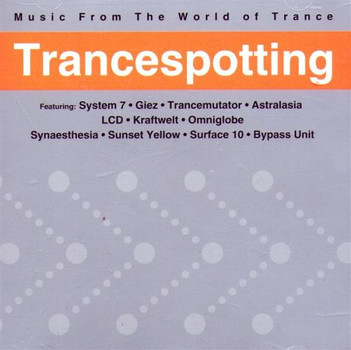 Various Artists - Trancespotting