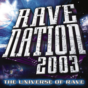 Various - Rave Nation 2003