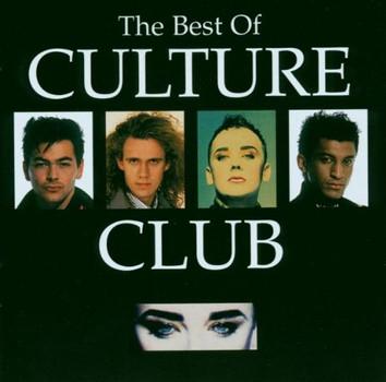 Culture Club - Best of Culture Club