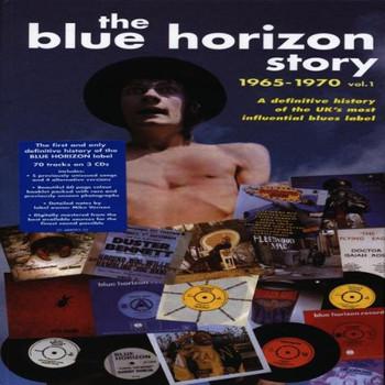 Various - T.Blue Horizon Story