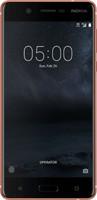 Nokia5 Doble SIM 16GB marrón