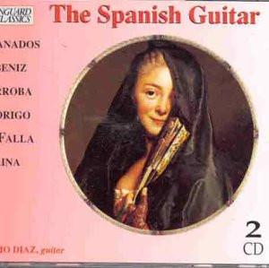 a. Diaz - The Spanish Guitar