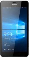 Microsoft Lumia 950 32GB black
