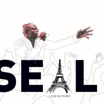 Seal - Live in Paris (CD+DVD)