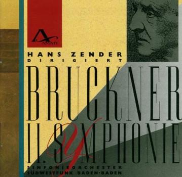 Zender - Sinfonie 2 C-Moll